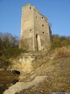 Ancienne carrière de Pincourt - Montjean-sur-Loire (49)